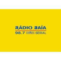 Logo de la radio Rádio Baía