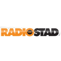 Logo of radio station Radio Stad 107.8 FM