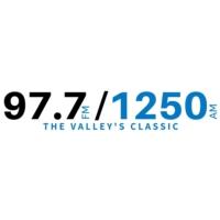 Logo of radio station WARE Classic Hits 97.7FM