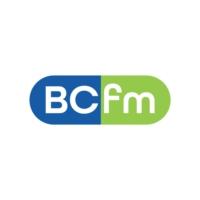 Logo of radio station BCfm Radio