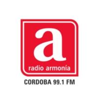 Logo of radio station Radio Armonía