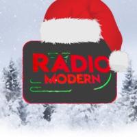Logo of radio station Radio Modern