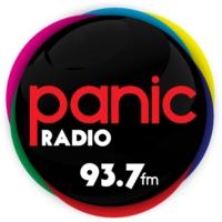 Logo of radio station Panic Radio 93.7