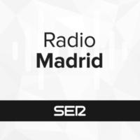Logo of radio station Radio Madrid