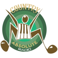 Logo de la radio Absolute Country