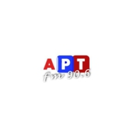 Logo of radio station ΑΡΤ fm