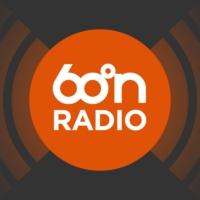Logo de la radio 60° North Radio