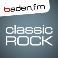Logo of radio station baden.fm Rock Hammer