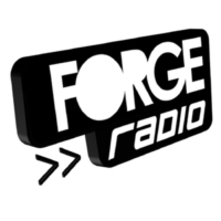 Logo of radio station Forge Radio