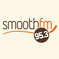 Logo de la radio Smooth 95.3 FM