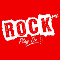 Logo of radio station Rock Fm Live