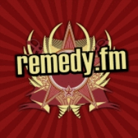 Logo of radio station Remedy.fm
