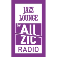 Logo of radio station Allzic Radio JAZZ LOUNGE