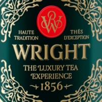 Logo de la radio Wright