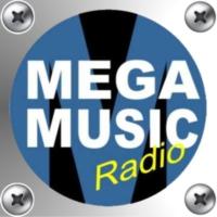 Logo de la radio MegaMusic Radio