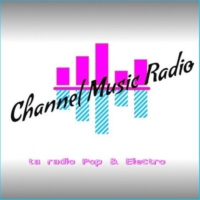 Logo de la radio channel music radio