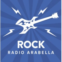 Logo of radio station Radio Arabella Rock
