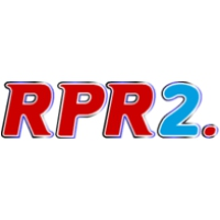 Logo of radio station RPR2