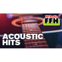 Logo of radio station FFH ACOUSTIC HITS
