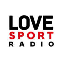 Logo de la radio Love Sport Radio