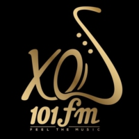 Logo of radio station XO FM