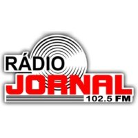 Logo of radio station Radio Jornal de Amambai