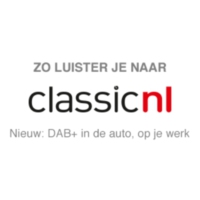 Logo of radio station Classic NL
