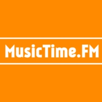 Logo of radio station MusicTime.FM Mainstream