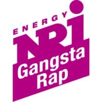 Logo de la radio ENERGY Gangsta Rap