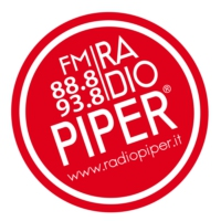 Logo of radio station Radio Piper