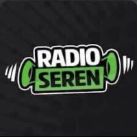 Logo of radio station radio seren