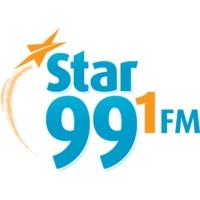 Logo de la radio WAWZ Star 99.1 FM