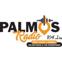 Logo of radio station Radio Palmos 104.2
