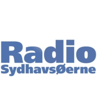 Logo of radio station Radio SydhavsØerne