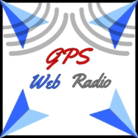 Logo of radio station GPS Web Radio