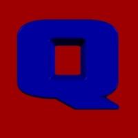 Logo of radio station Q106.8 Country | WQKT-DB
