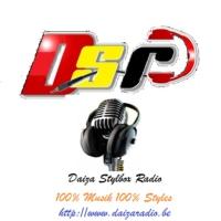 Logo of radio station Daiza Stylbox Radio