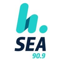 Logo of radio station Sea FM 90.9 Gold Coast