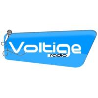 Logo de la radio VOLTIGE RADIO