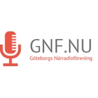 Logo of radio station GNF 103.1