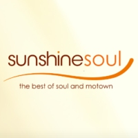 Logo of radio station Sunshine Soul