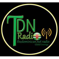 Logo of radio station TDN radio