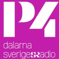 Logo de la radio P4 Dalarna