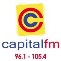 Logo de la radio CapitalFm Malawi