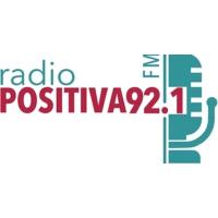 Logo de la radio XHSI Radio Positiva 92.1 FM