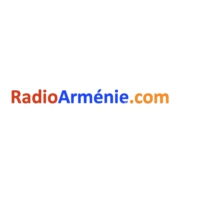 Logo of radio station Radio Armenie