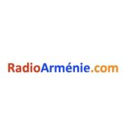 Logo of radio station Radio Arménie FM