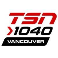 Logo de la radio TSN Vancouver 1040