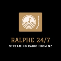 Logo de la radio Ralphe.co.nz Radio : Kiwi & Indie Music + News Talk Podcasts from Auckland New Zealand