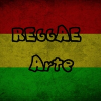 Logo of radio station Reggae Arte
